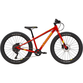 Cannondale Cujo LTD 24+ Kinder ard